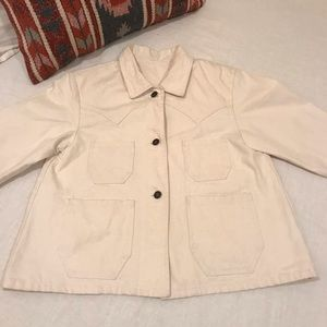 Women's Lykke Wullf Ranch Jacket Small